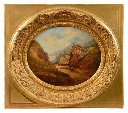 Ecole normande du XIXe siècle