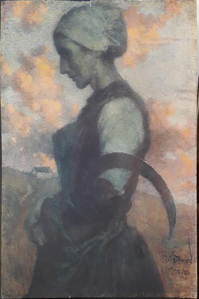Lucien LÉVY-DHURMER (1865-1953)