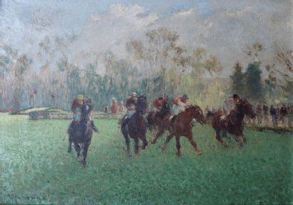 Louis-Ferdinand MALESPINA (1874-1940)