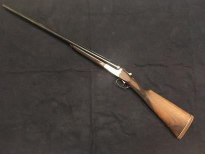 Fusil juxtaposé Renato Gamba modèle Oxford...