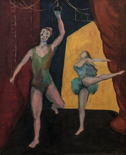 Celso LAGAR (1891 - 1966)