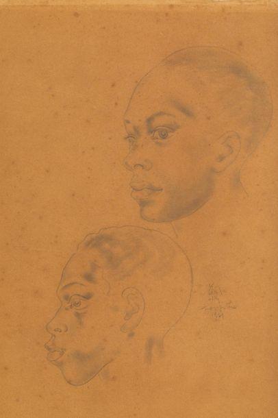 Leonard Tsuguharu FOUJITA (1886-1968)