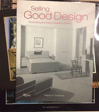Carla BREEZE, New York Deco, Rizzoli //The Machine Age in America//Selling Good...