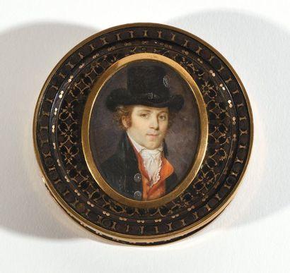 PERIN – SALBREUX Louis Lié (Attribué à)  (Reims...