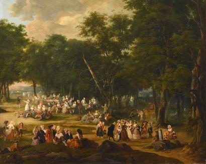DEBUCOURT Philibert Louis  (Paris 1755 –...