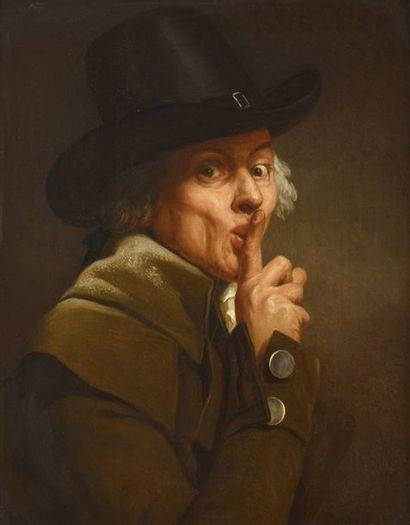 DUCREUX Joseph  (Nancy 1735 – Paris 1882)...