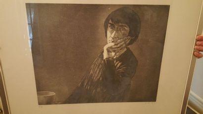 Michel CIRY (1919)