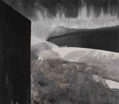 Gao XINGJIAN (Né en 1940)  FAscination I,...
