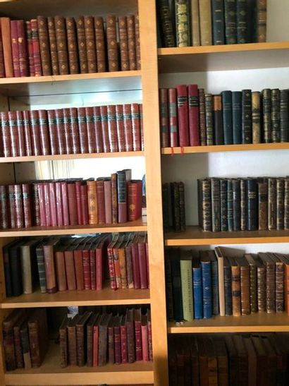 #Manette de livres