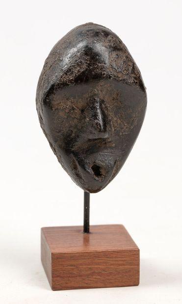 DAN R.COTE D'IVOIRE Masque miniature dit...