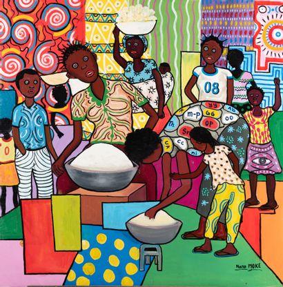 Nana Moké Massengo
