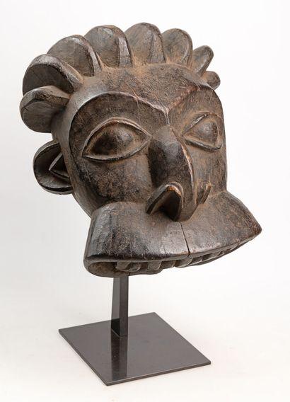 KOM CAMEROUN Masque