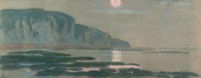 Jean Francis AUBURTIN 1866-1930