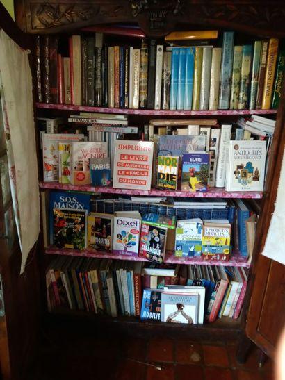 Divers Livres : Encyclopédies, Art, histoire...
