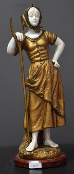 Georges Omerth ( 1895 - 1925 ) . Sculpture...