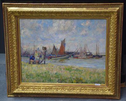 Maurice Siéron ( 1879 - ? ) .