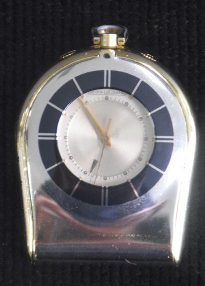 Petite montre de voyage Jaeger Lecoultre....