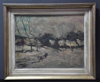 Armand Jamar ( 1870 1946 ).