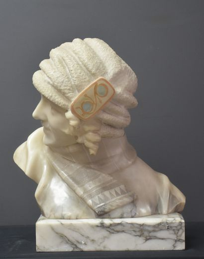Luigi MARINI (act.c.1867)