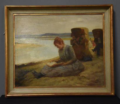 Laurent GSELL (1860-1944)