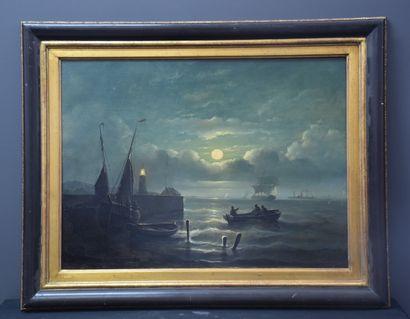 Christian Cornelis Kannemans (1812-1874)