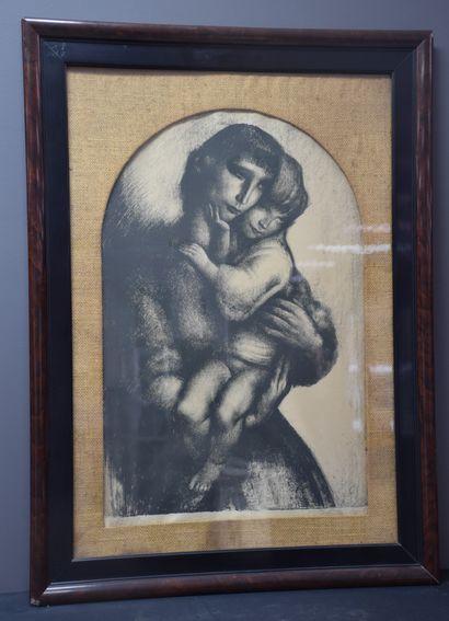 Anto Carte (1886-1954 ).