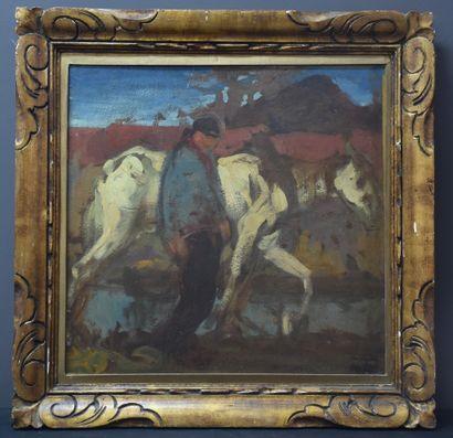 Anto Carte(1886-1954)