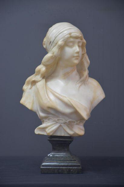Ada CIPRIANI (1904-?)