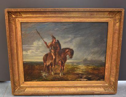 Paternostre, Louis (Bruxelles 1824-1879),