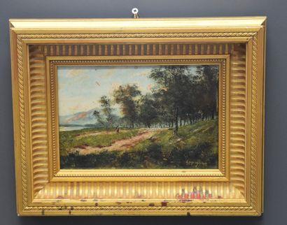 Lapoque, Jules (1826-1889)