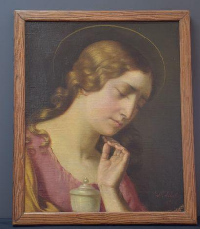 Letellier, Désiré Jospeh François (1809-1887)