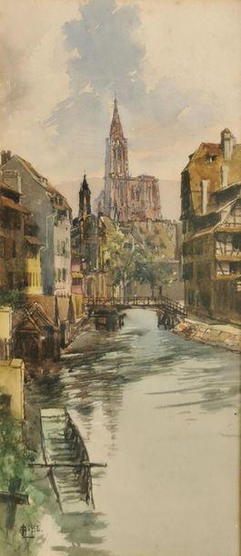 A. LISE (École fin XIXe – début XXe siècle),...