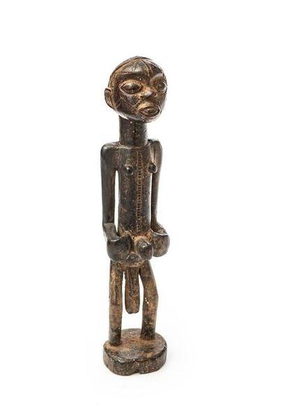 TABWA (République Démocratique du Congo)...