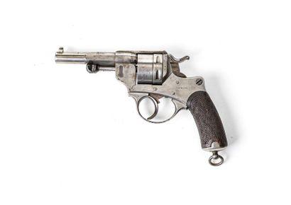 Revolver à six coups modèle 1873 série «...