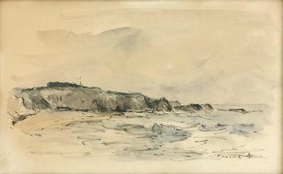 Léopold PASCAL (1900-1952), nommé peintre...