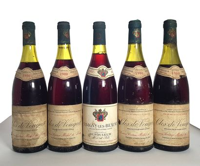 1 bouteille Savigny-les-Beaune, Maison Dufouleur...