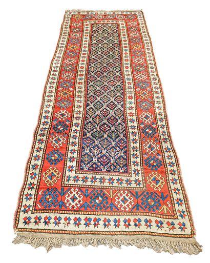 Galerie tapis TALICH - Caucase, vers 1880...