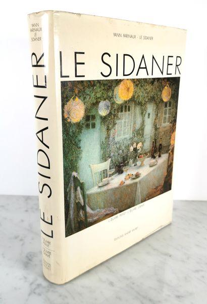Yann FARINAUX, Le SIDANIER - The painted...