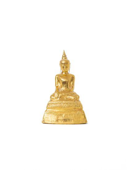 Cambodge ou Thaïlande, Royaume d'Ayutthaya,...