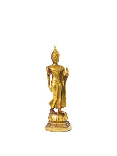 Thaïlande, Royaume de Rattanakosin, XIXe...