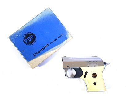 Pistolet d'alarme MANUFRANCE ROHM RG5S  L....
