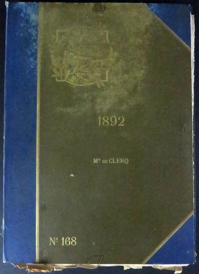 Catalogue de la Société Française des Amis...