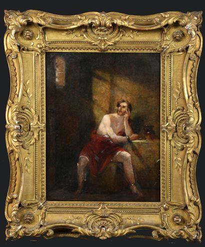 Silvio PELLICO (XIXème siècle) Prisonnier...