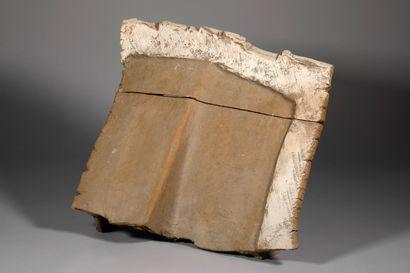 Exceptionnelles pièces du céramiste sculpteur...