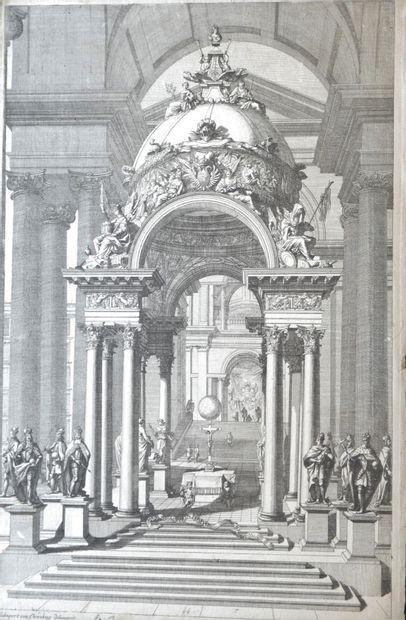 Wilhelm SCHUPERT von EHRENBERG (Anvers 1630-1687)...