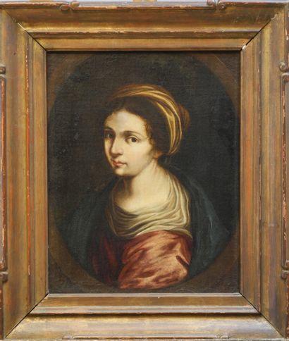 Entourage d'Elisabetta Sirani (Bologne 1638-1665)...