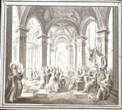 François LEFEBVRE (1747-1817), Marie retrouve...
