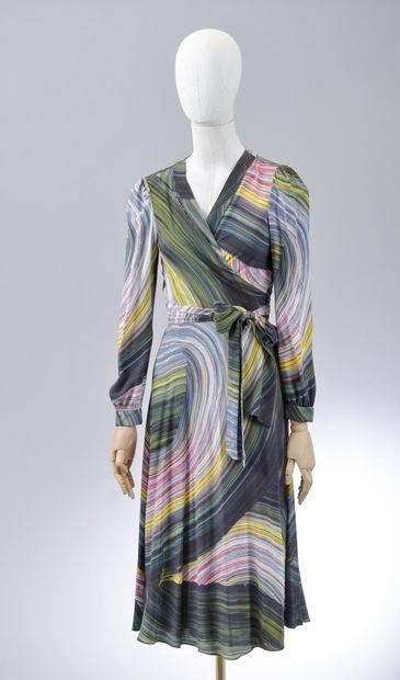 * Diane Von Fürstenberg - DVF / Taille 0...