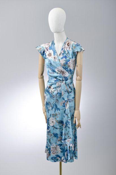 * Diane Von Fürstenberg - DVF / Taille XS...