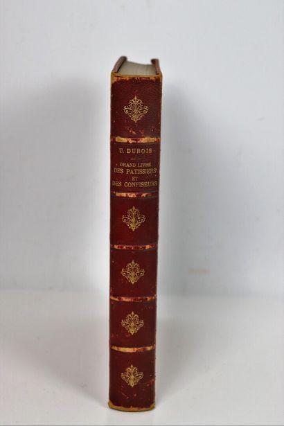 URBAIN-DUBOIS (Félix).  Le grand livre des...
